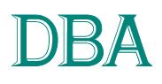 dba publishing